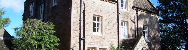 Trimnells House ~ Room Only and Holiday Lettings